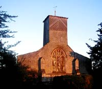 St Marys Church, Waterperry